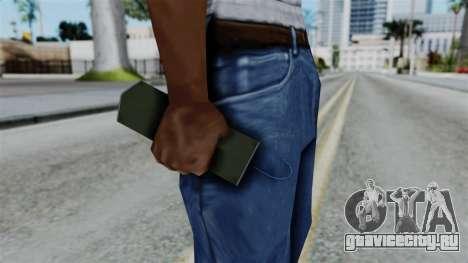 No More Room in Hell - TNT для GTA San Andreas третий скриншот