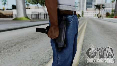 GTA 3 Uzi для GTA San Andreas третий скриншот