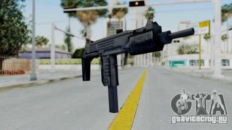 Vice City Uzi для GTA San Andreas второй скриншот