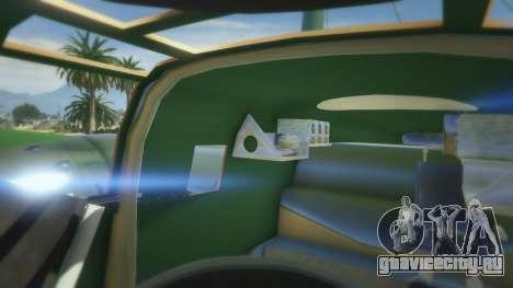 B-25 для GTA 5 десятый скриншот