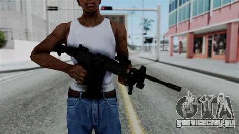 Vice City Beta PS2 Ruger для GTA San Andreas