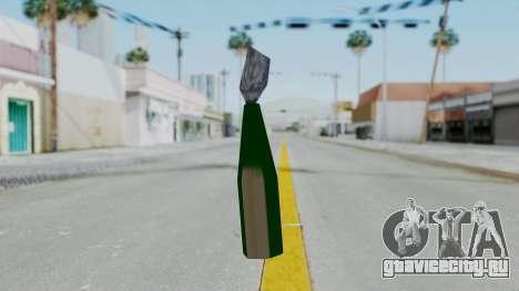 Vice City Molotov для GTA San Andreas