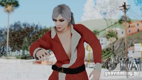 GTA Online DLC Festive Suprice 3 для GTA San Andreas