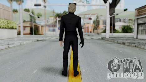 SWTFU - Luke Skywalker Jedi Knight для GTA San Andreas третий скриншот