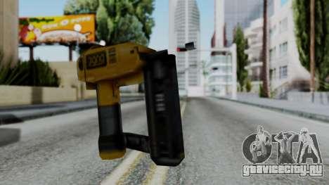 Vice City Beta Nailgun для GTA San Andreas