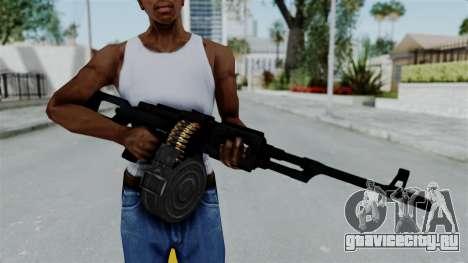 GTA 5 MG для GTA San Andreas