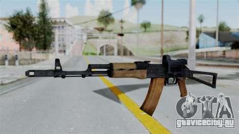 Arma2 AKS-74 Cobra для GTA San Andreas