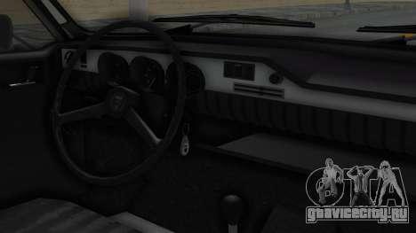 Dacia 1300 Edition[RC] для GTA San Andreas вид справа