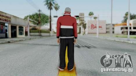 GTA Online DLC Executives and Other Criminals 4 для GTA San Andreas третий скриншот