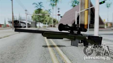 No More Room in Hell - JAE-700 для GTA San Andreas
