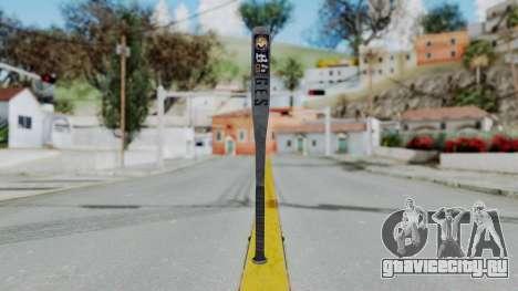 GTA 5 Baseball Bat 6 для GTA San Andreas второй скриншот