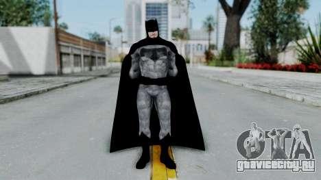 BvS Dawn of Justice - Batman для GTA San Andreas второй скриншот