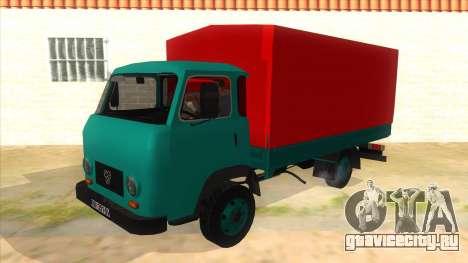TAM 80 T50 1990 для GTA San Andreas