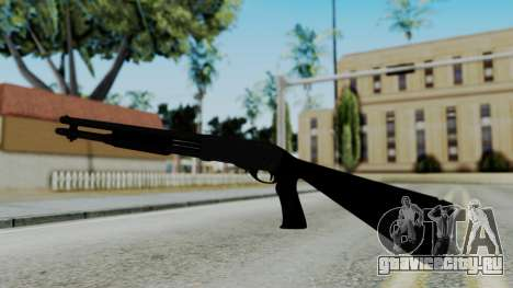 No More Room in Hell - Remington 870 для GTA San Andreas второй скриншот