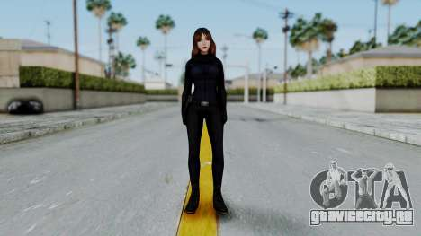 Marvel Future Fight Daisy Johnson v2 для GTA San Andreas второй скриншот