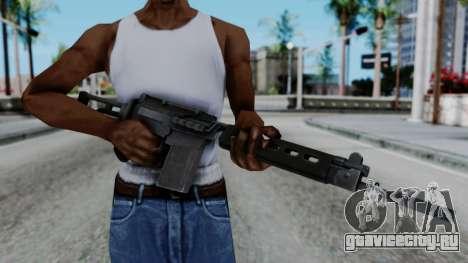 Arma 2 FN-FAL для GTA San Andreas третий скриншот