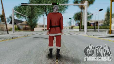 GTA Online DLC Festive Suprice 3 для GTA San Andreas третий скриншот