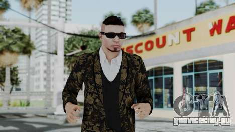 GTA Online DLC Executives and Other Criminals 5 для GTA San Andreas
