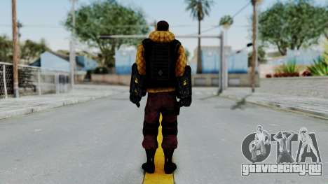 TASM2 Shocker для GTA San Andreas третий скриншот