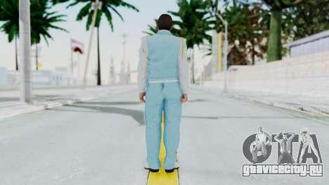 GTA 5 Divinity Ped 2 для GTA San Andreas третий скриншот