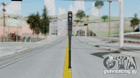 GTA 5 Baseball Bat для GTA San Andreas второй скриншот