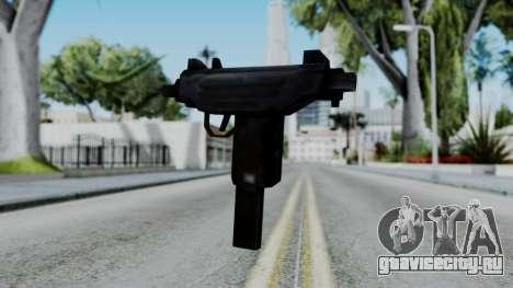GTA 3 Uzi для GTA San Andreas второй скриншот