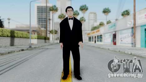 WWE Ricardo для GTA San Andreas второй скриншот