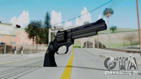 Vice City Python для GTA San Andreas