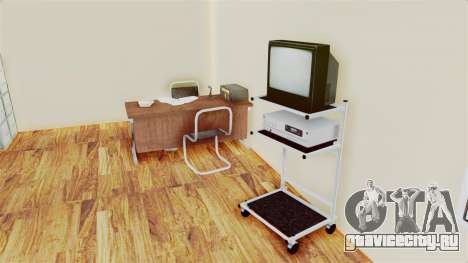 Verdant Meadows Save House Upgrade для GTA San Andreas третий скриншот