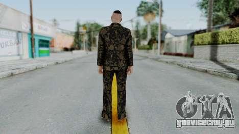 GTA Online DLC Executives and Other Criminals 5 для GTA San Andreas третий скриншот