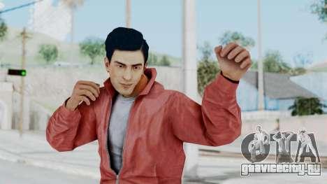Mafia 2 - Vito Scaletta Renegade для GTA San Andreas