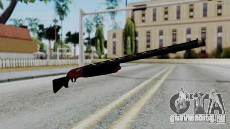 No More Room in Hell - Winchester Super X3 для GTA San Andreas второй скриншот