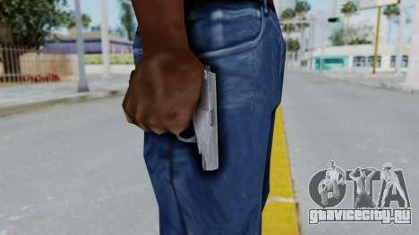 Arma2 Makarov для GTA San Andreas третий скриншот