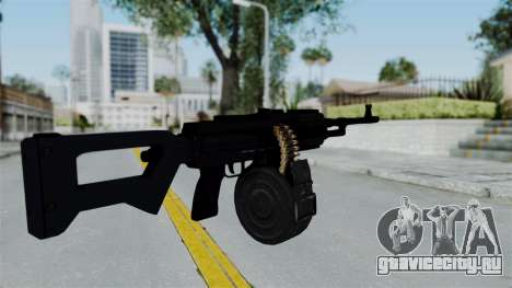 GTA 5 MG для GTA San Andreas третий скриншот