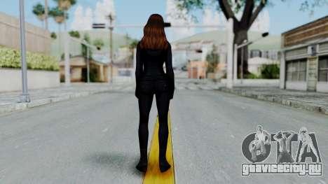 Marvel Future Fight Daisy Johnson v2 для GTA San Andreas третий скриншот