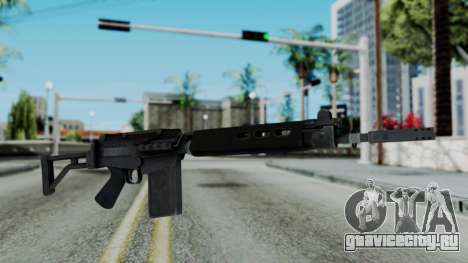 Arma 2 FN-FAL для GTA San Andreas