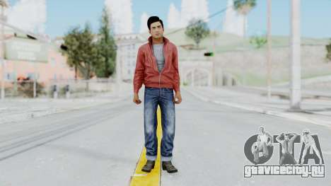 Mafia 2 - Vito Scaletta Renegade для GTA San Andreas второй скриншот