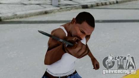 Vice City Screwdriver для GTA San Andreas третий скриншот