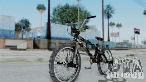 GTA 5 BMX Camo для GTA San Andreas