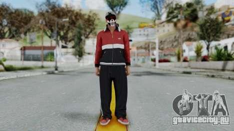 GTA Online DLC Executives and Other Criminals 4 для GTA San Andreas второй скриншот