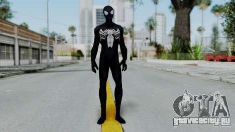 Marvel Future Fight Spider Man Black v2 для GTA San Andreas второй скриншот