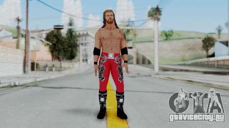 WWE Edge 1 для GTA San Andreas второй скриншот