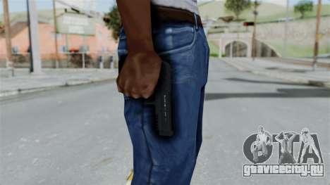 GTA 5 Pistol для GTA San Andreas третий скриншот