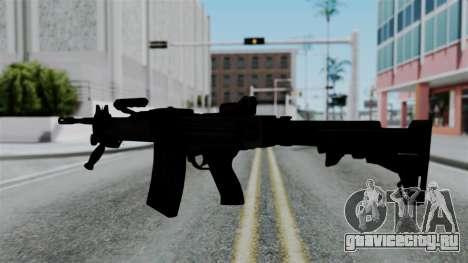 Vice City Beta PS2 Ruger для GTA San Andreas третий скриншот