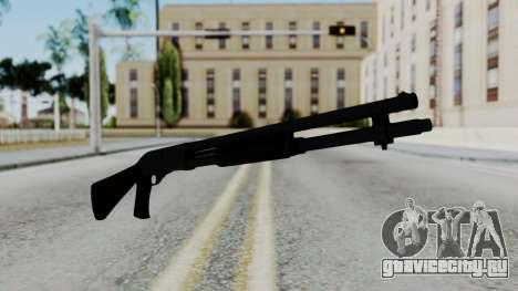 No More Room in Hell - Remington 870 для GTA San Andreas