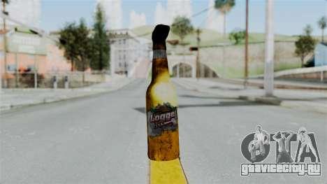 GTA 5 Molotov Cocktail для GTA San Andreas