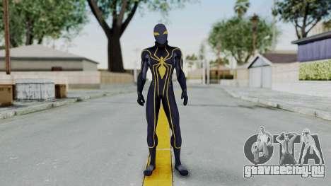 TASM2 Spider-Armor Mk II для GTA San Andreas второй скриншот