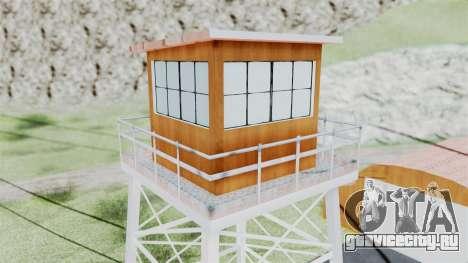 Verdant Meadows Save House Upgrade для GTA San Andreas второй скриншот