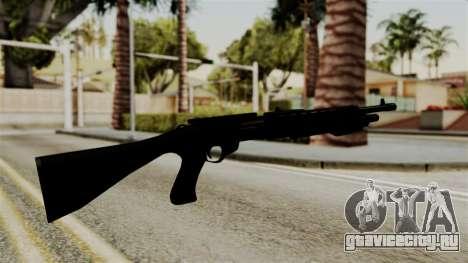 New Shotgun для GTA San Andreas третий скриншот
