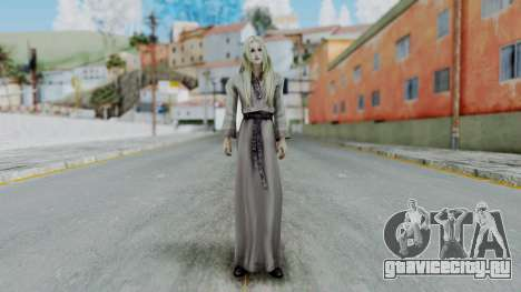 Girl Skin 1 для GTA San Andreas второй скриншот